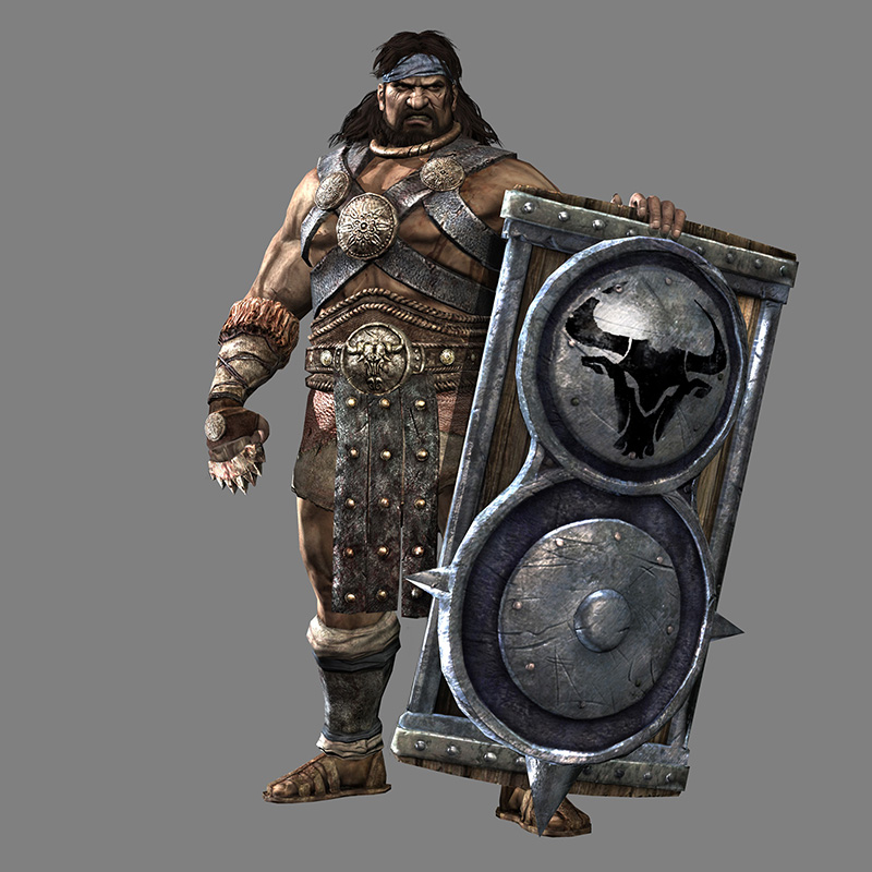 Warriors Legends Of Troy Part 1: Warriors: Legends Of Troy New Screens And Info